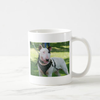Bull Terrier Coffee Mugs