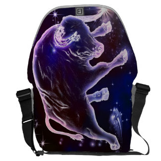 Bull universe courier bags