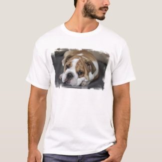 bulldog-26.jpg T-Shirt