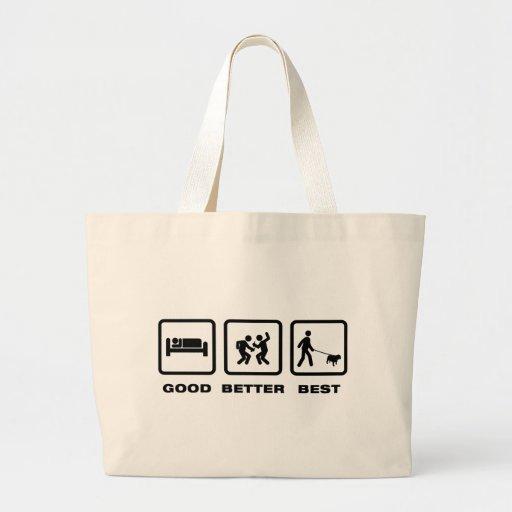 Bulldog Bags
