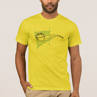Bulldog Bent 1 T-Shirt