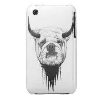 Bulldog Case-Mate iPhone 3 Cases
