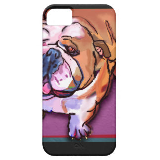 Bulldog Case For The iPhone 5