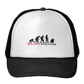 Bulldog Evolution Trucker Hat