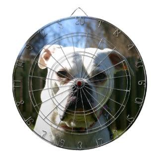 Bulldog Face Dartboards