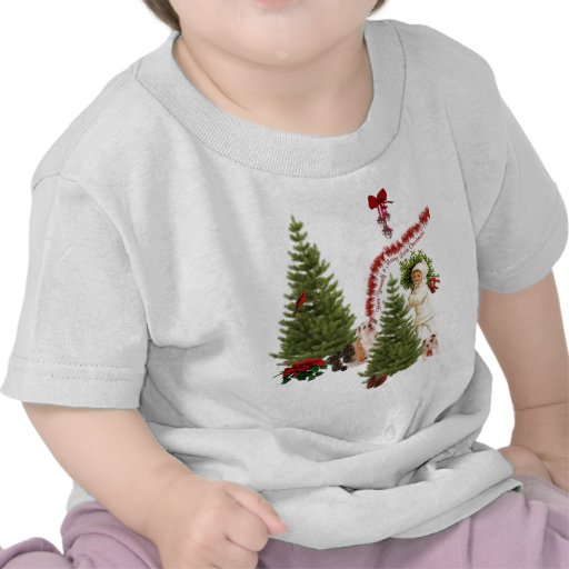 Bulldog Have Yourself a Merry Little Christmas Tees