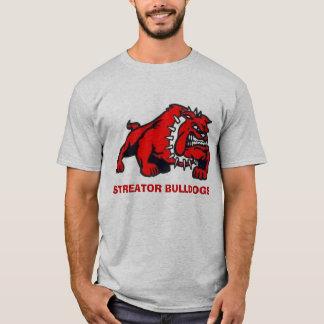 bulldog, STREATOR BULLDOGS T-Shirt