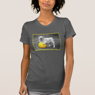 Bulldog T T-Shirt