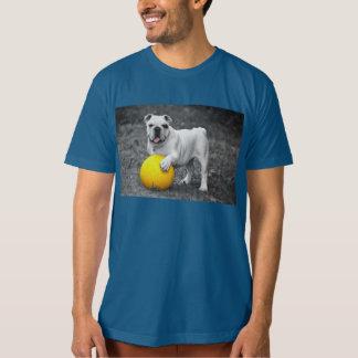 Bulldog T Tshirt