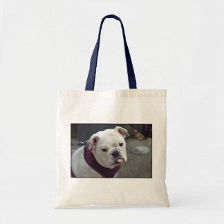 Bulldog Taunt Bag