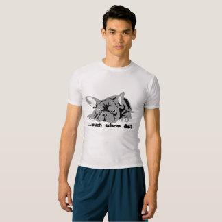 Bulldoggeauchschonda T-Shirt