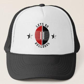 BULLDOGS Trucker Hat
