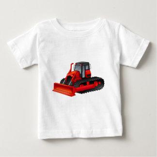 Bulldozer Baby T-Shirt