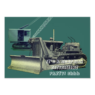 BULLDOZER OPERATING ENGINEER HEAVY EQUIPMENT CARD