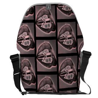 Bullet Courier Bags