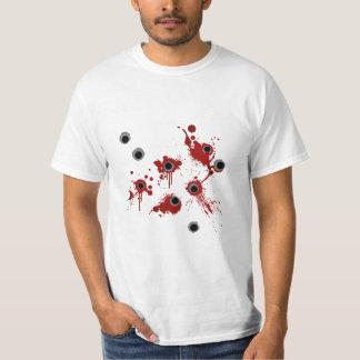 Bullet Hole T T-Shirt