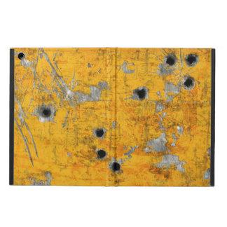 Bullet Holes iPad Air Case