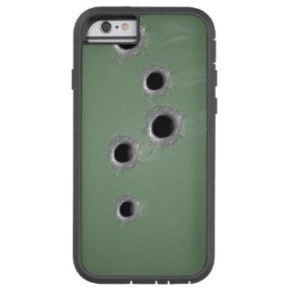 Bullet Holes Iphone 6 Case