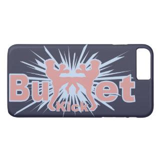 Bullet, Kick Boxing and Muay Thai iPhone 8 Plus/7 Plus Case