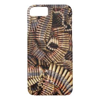 Bullets, ammunition iPhone 7 case