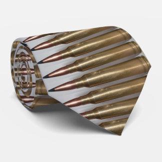 Bullets Tie