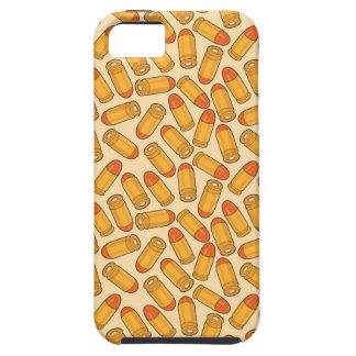 Bullets Tough iPhone 5 Case