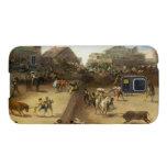 Bullfight in a Divided Ring Francisco José de Goya