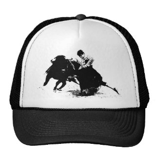 Bullfighter Hat