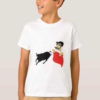 Bullfighter T-Shirt
