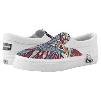 bullfishdragon Slip-On shoes