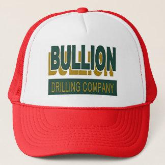 Bullion hat