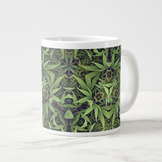 BullmasterGardian Meditations Large Coffee Mug