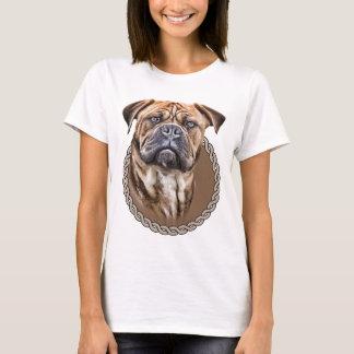 Bullmastiff 001 T-Shirt