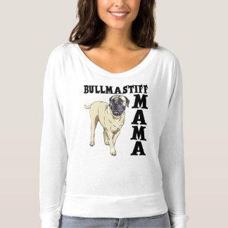 BULLMASTIFF MAMA T-Shirt