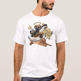 Bullmastiff Perfect Angel T-Shirt
