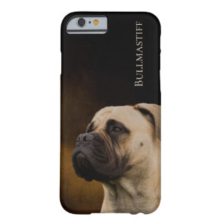 Bullmastiff Phone Case