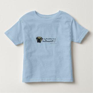 bullmastiff toddler T-Shirt