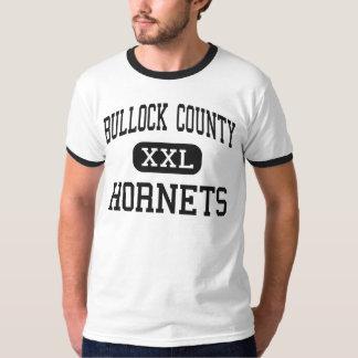 Bullock County - Hornets - High - Union Springs T-Shirt