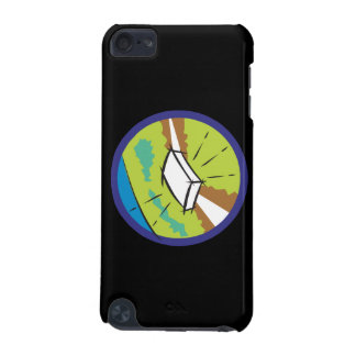 Bulls Eye iPod Touch 5G Case