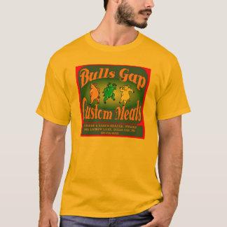 bulls gap custom meats two T-Shirt