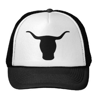 Bull's Head Cap