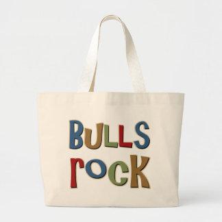 Bulls Rock Bag