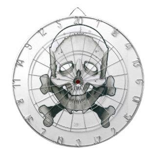 """""""Bullseye!"""" Dart Boards"""