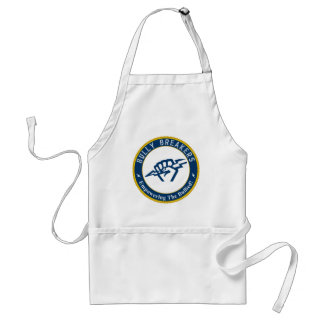 Bully Breaker Official Merchandise Standard Apron
