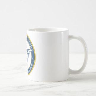 Bully Breaker Official Merchandise Basic White Mug