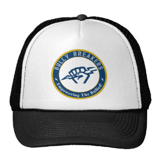 Bully Breaker Official Merchandise Cap