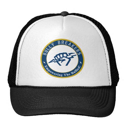 Bully Breaker Official Merchandise Mesh Hat