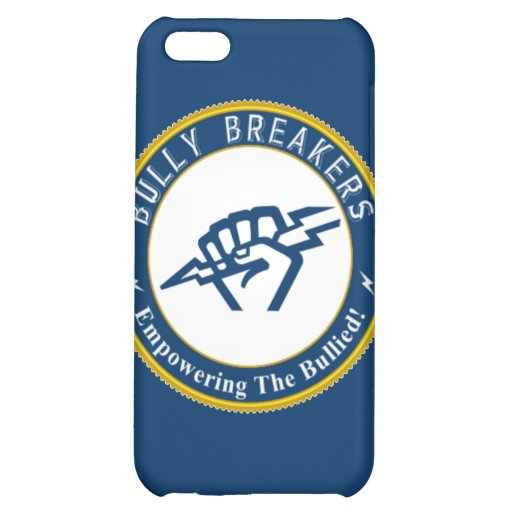Bully Breaker Official Merchandise iPhone 5C Cases