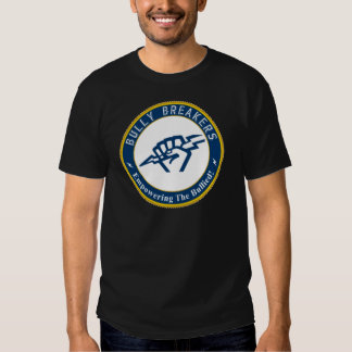 Bully Breaker Official Merchandise Tees