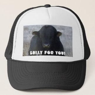 Bully for You! Cattle -  Western Novelty Wear Trucker Hat